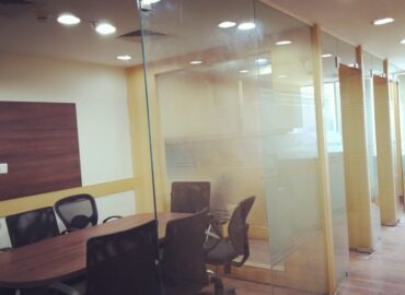 Furnished Office Space in DLF Towers Jasola South Delhi