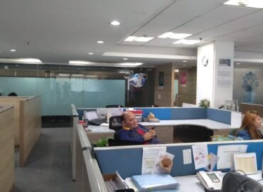 Commercial Leasing Companies in Delhi | Ready to Move Office in Elegance Tower Jasola South Delhi