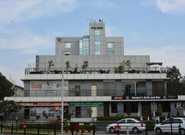 Pre Leased Property in Gurgaon | DLF Star Tower