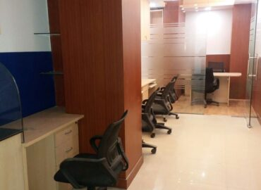 Commercial Office/Space in Jasola Omaxe Square South Delhi