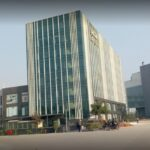 Commercial Property in Salcon Aurum South Delhi Jasola.