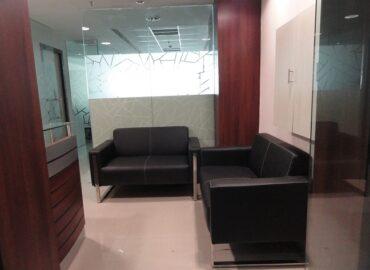 office in DLF Jasola South Delhi