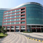 Pre Rented Property in Unitech Cyber Park
