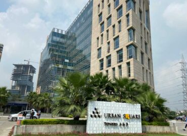 Furnished Ofifce in Pioneer Urban Square Gurgaon