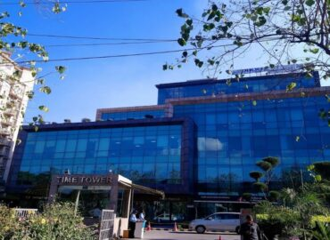 Pre Leased Property for Sale in Time Tower Gurgaon