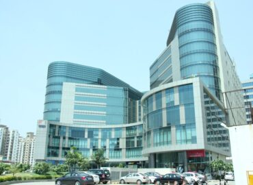 Pre-Rented Property in Gurgaon | Welldone Tech Park