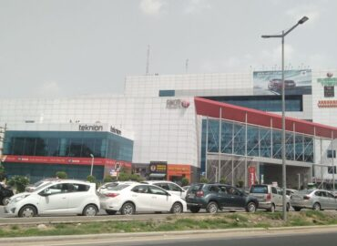Furnished Office in Gurgaon | Suncity Business Tower