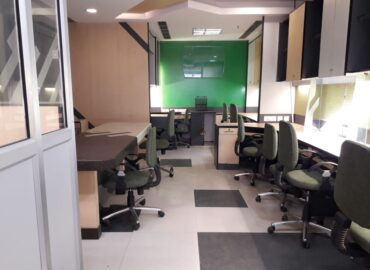 Furnished Office Space in South Delhi | Commercial Office Jasola Delhi