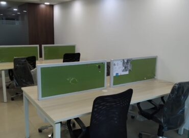 Furnished Office Space on Lease in DLF Towers Jasola | Property in Jasola Delhi