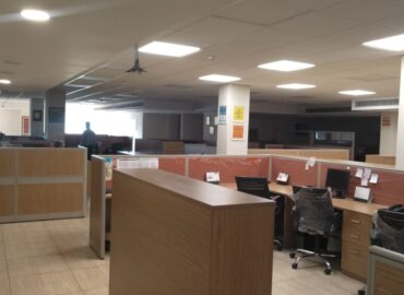 Furnished Office Space on Lease in Okhla Phase 1 South Delhi
