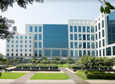 Furnished Office in DLF Prime Towers Okhla 1