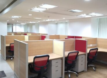 Furnished Office/Space in South Delhi Okhla Phase 3