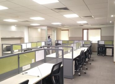 Office Space for Rent/Lease in Okhla Estate Phase-3