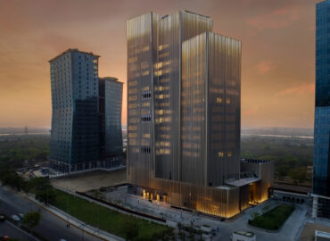 Business Centre in Okhla | Office Space in Max House Okhla
