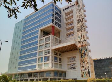 Office Space in DLF Tower Jasola | Office Space on Lease in Jasola