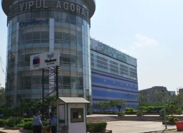 Furnished Office for Rent in Vipul Agora Sector 28