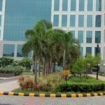 Office Space in DLF Prime Towers Okhla 1 South Delhi