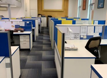 Furnished Office Space for Rent/Lease in Gurgaon | Unitech Global Business Park