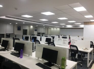 Furnished Office Space on Golf Course Extension Road Sector 66 Gurgaon