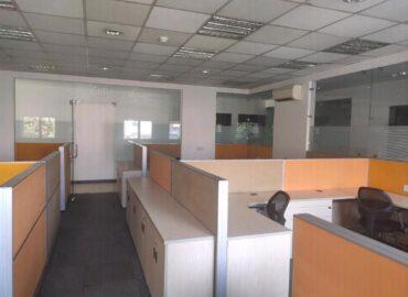 Furnished Office in Mohan Estate Mathura Road Delhi