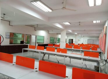 Commercial Office for Rent/Lease in Okhla Industrial Area Phase 1 Delhi