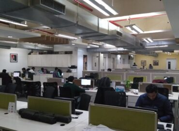 Furnished Office Space in Okhla Estate South Delhi