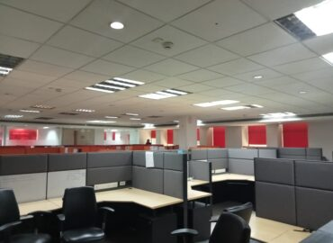Commercial Property for Rent in Okhla Estate
