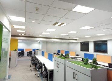 Furnished office for Rent in Okhla Estate 3