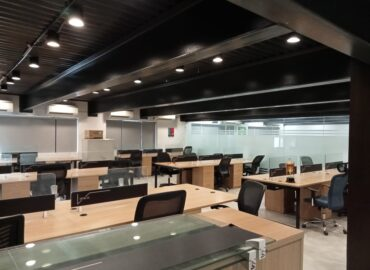 Furnished Commercial Office Space in Delhi Mohan Co-operative