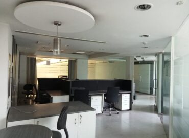 Furnished Office Space in ABW Rectangle 1 Saket