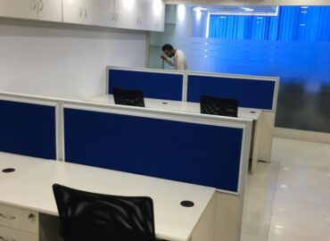 Furnished Commercial Office in DLF Towers B Jasola