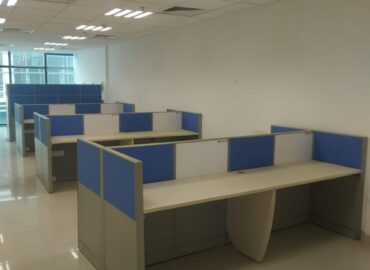 Office in Delhi - Uppals M6 Jasola