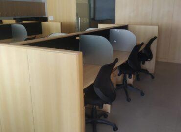 Commercial Office in Jasola Uppals M6 Delhi