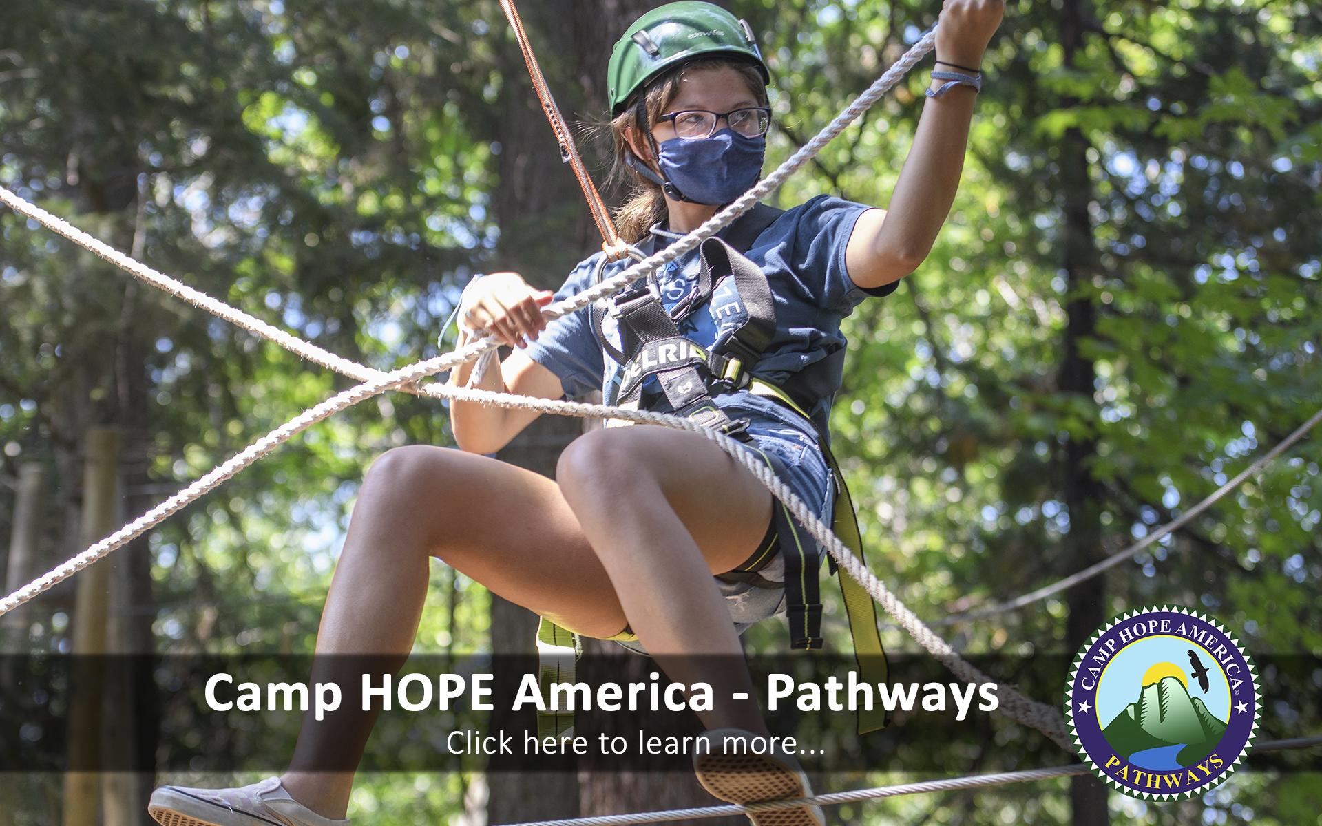 Camp Hope America