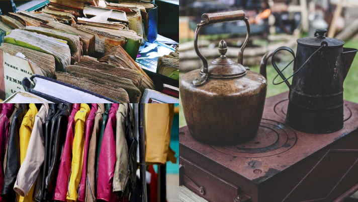 5 Ways to Sell More at a Flea Market