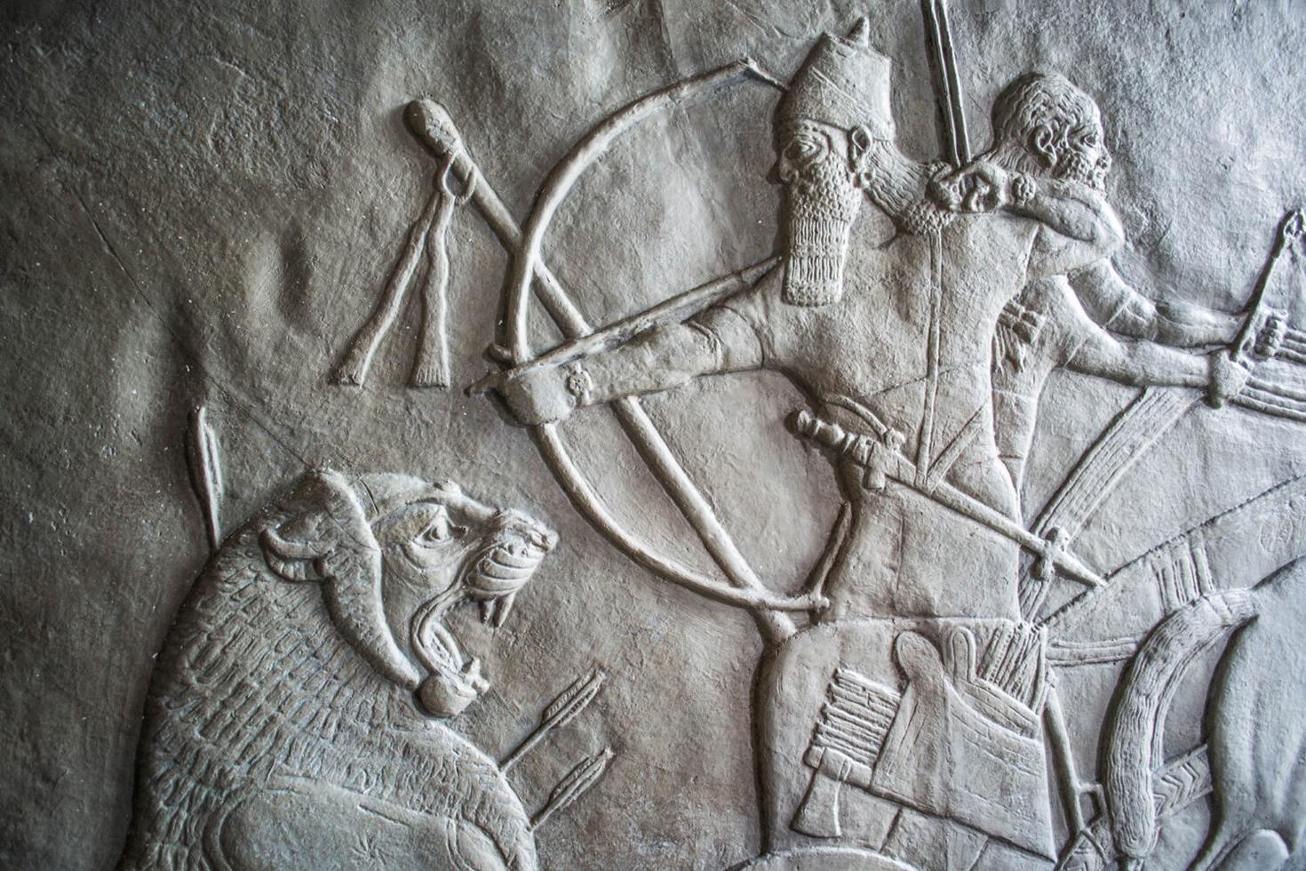 Casting New Light on Ancient Epics