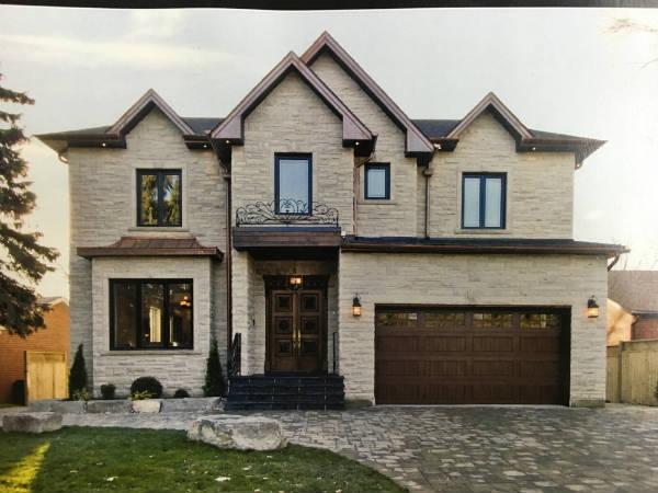 Parkwood Custom Home