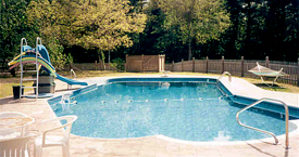 Tampa Pool Remodeling
