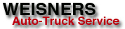 Weisners Auto-Truck-Jeep Service