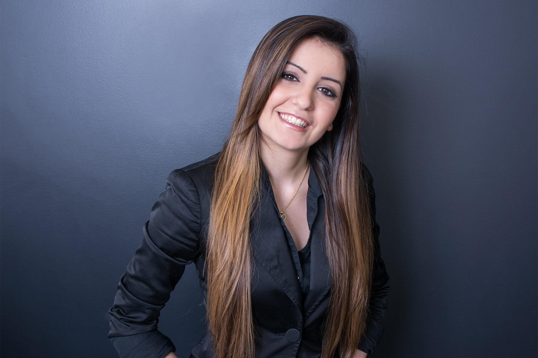 Yo Hair Shop Stylists Tereeza Matta