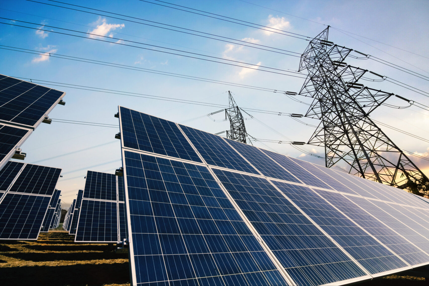 Local Solar And Battery Storage Can Save Illinois Billons, New Grid-Planning Analysis Shows