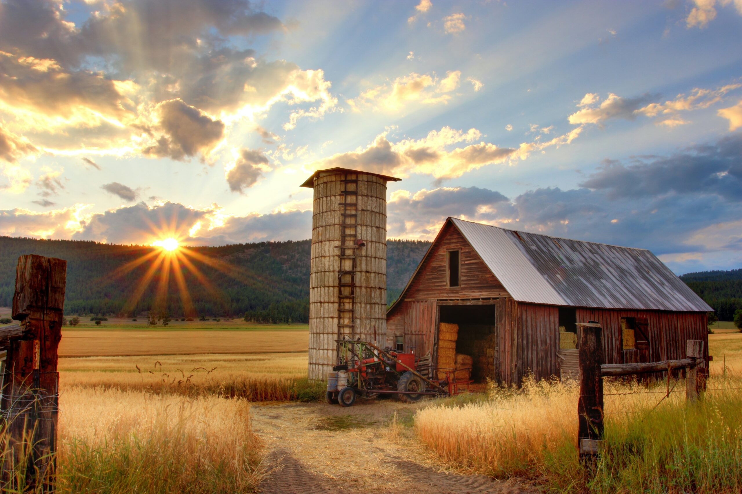 Community solar and farming are proving to be a perfect match