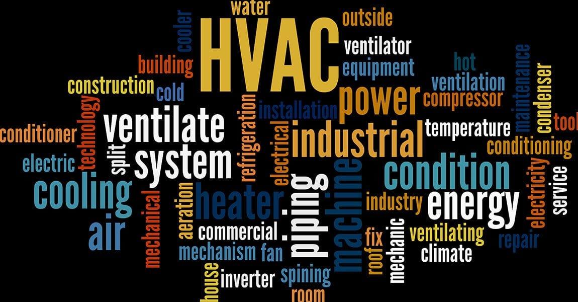 HVAC Terminology