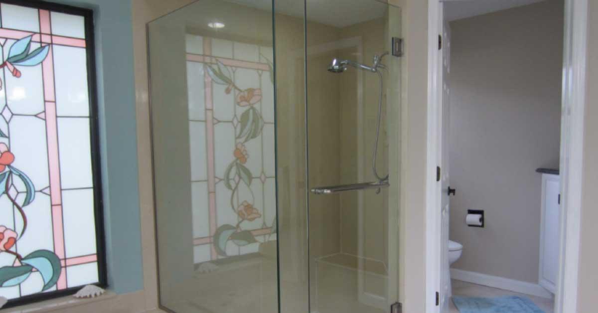 Shower Doors Orlando