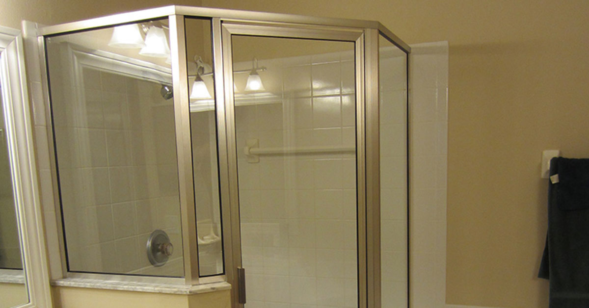 master bathroom shower ideas in volusia county