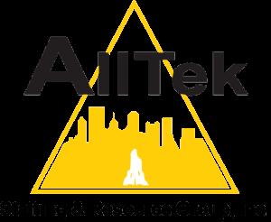 AllTek Staffing & Resource Group, Inc. Pittsburgh recruiters logo