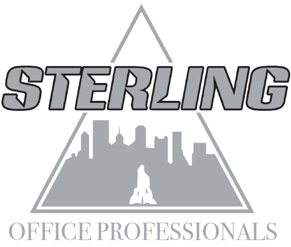 Sterling Office Professionals Logo