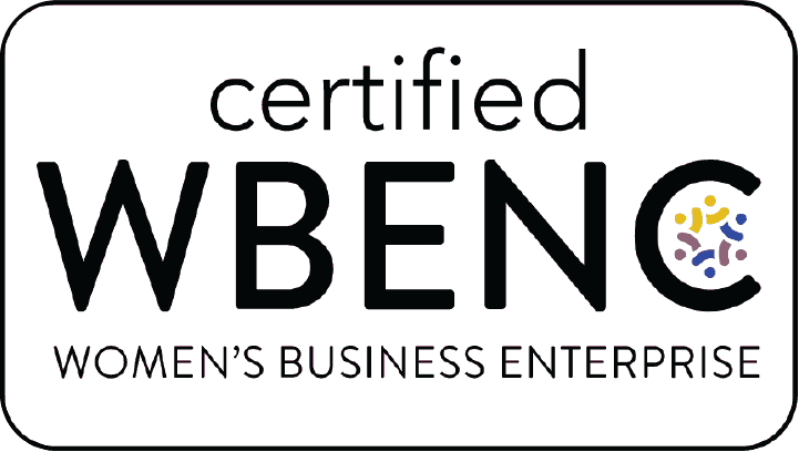 Women's Business Enterprise Certification Logo