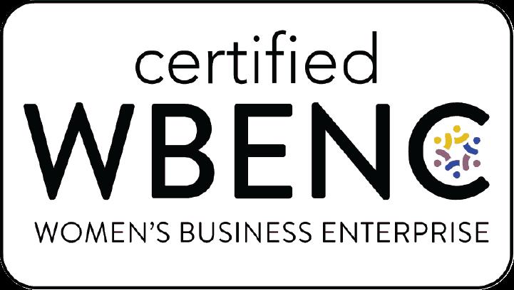 Women's Business Enterprise Certification Logo