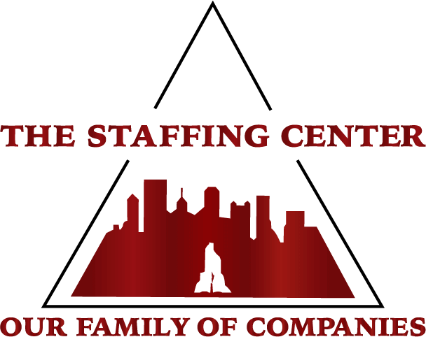The Staffing Center Logo
